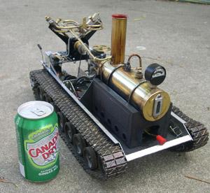 Роботизированная машина типа ПОГРУЗЧИК » робот из lego nxt 2.0 35